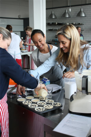 Review: Daily Addict's three best cooking schools in Sydney