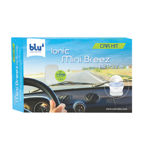 Car Kit - For Ionic Breez Mini Air Purifier
