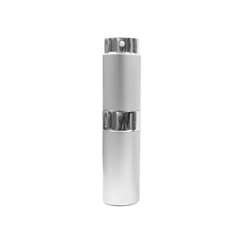 i-Sanitize Atomizer - Refillable Atomizer – Aluminum Spray Bottle (10 ml)