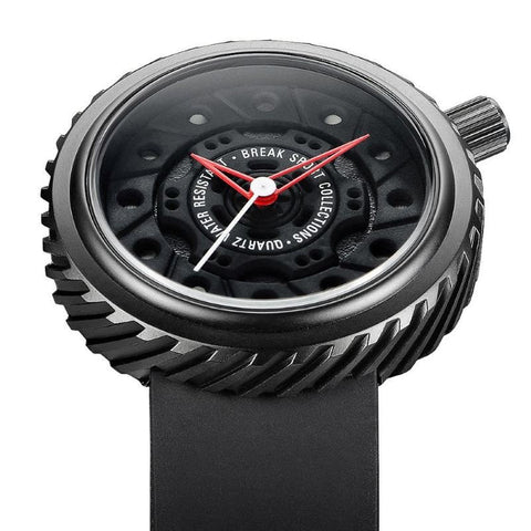 Automotive - The Petrolhead's Timepiece