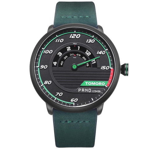 Motorsport - The Gearhead's Timepiece