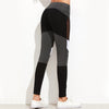 Image of Geo Patterned Fitness Leggings