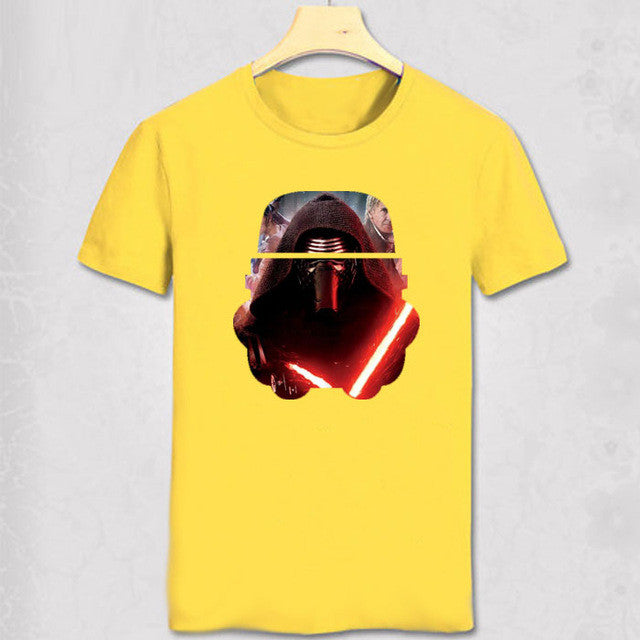 Darth Vader Star Wars Men's T Shirt
