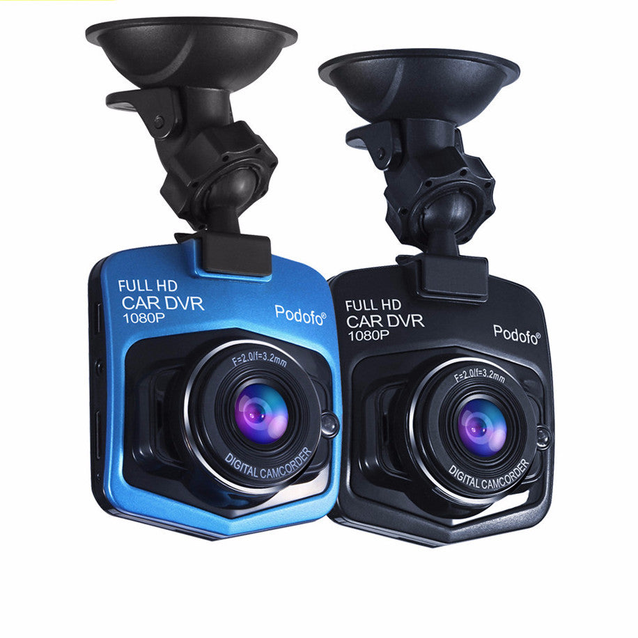 Mini Car DVR GT300 Camcorder