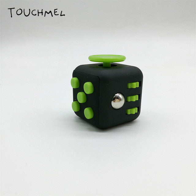 Anti-Stress Dice Toy