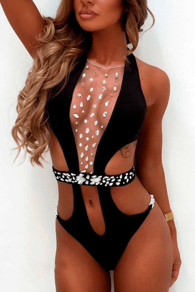 Crystal Swimsuit