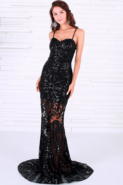 Candice Gown