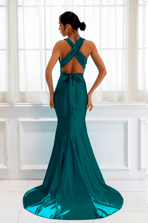 Alma Gown