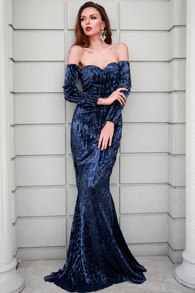 Monique Gown