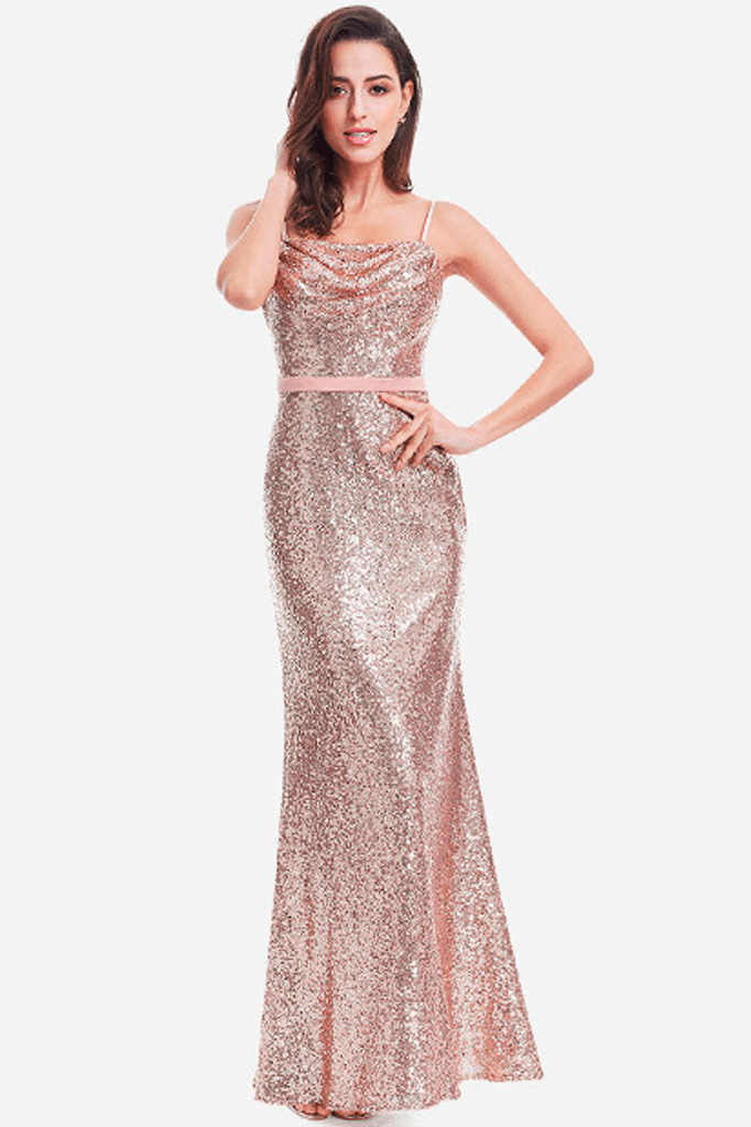Obsessed Evening Dress