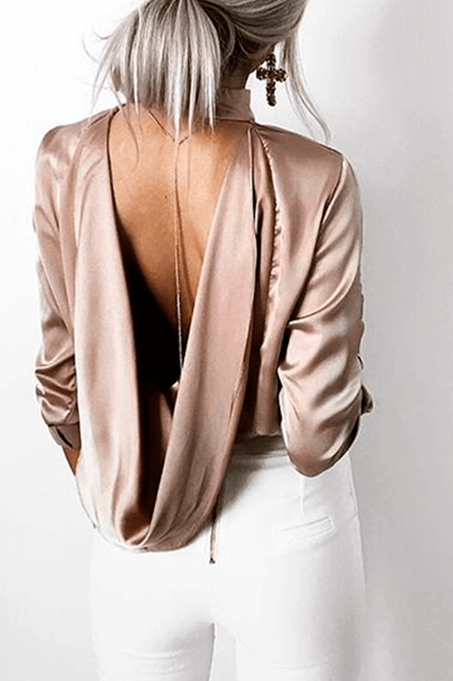 Goldie Blouse