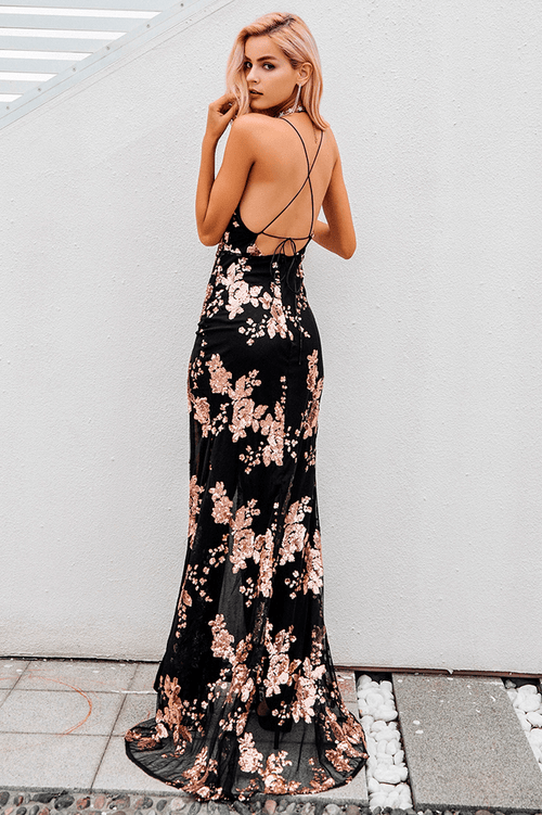 Cannes Maxi Dress