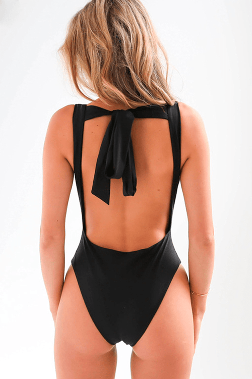 Open Back Body