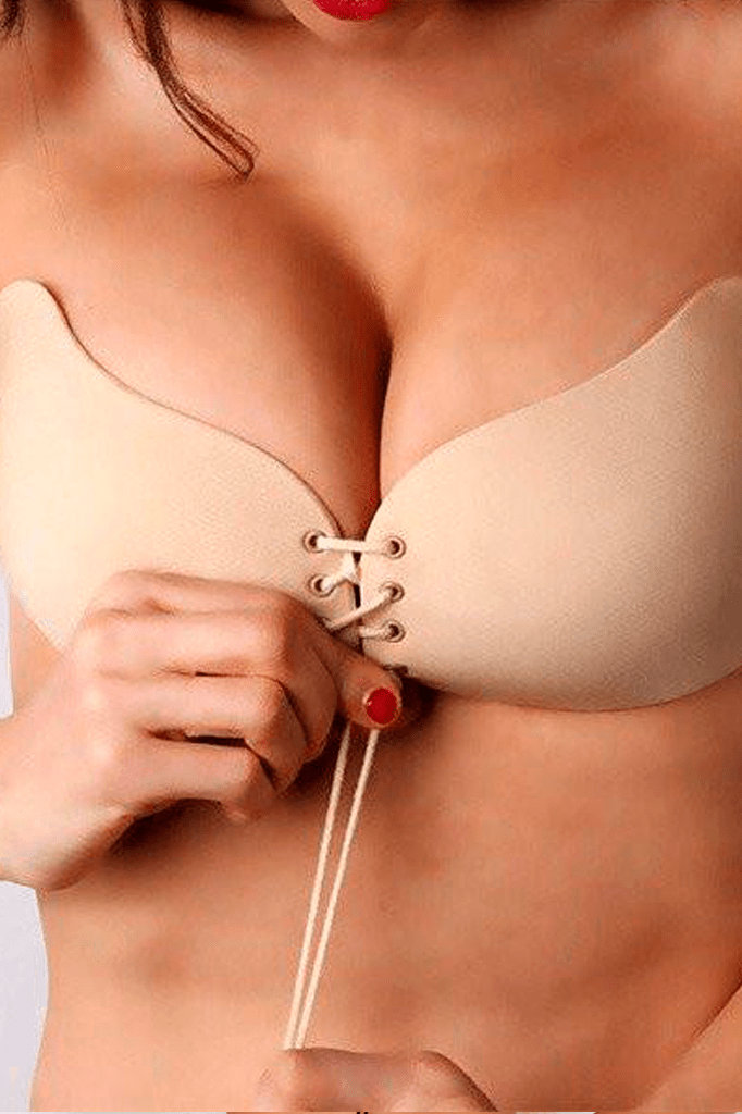 Instant Breast Lift Bra
