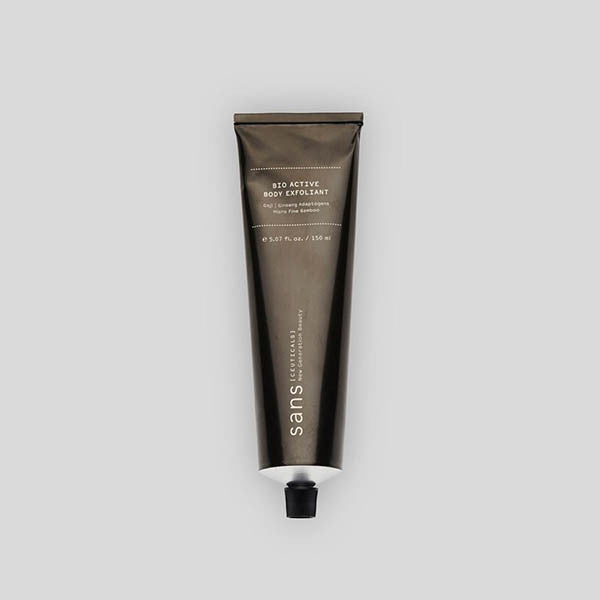 Sans [ceuticals] Bio Active Body Exfoliant