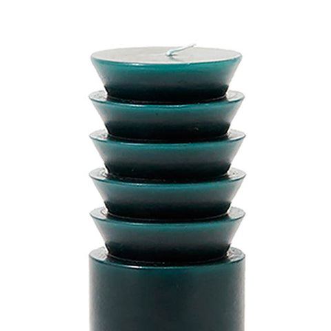 Totem Candle Pleat