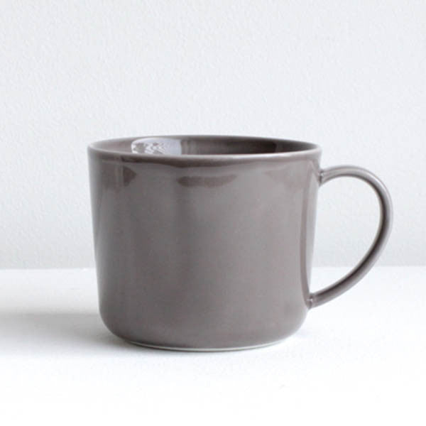 DO Claska Wide Mug Gray