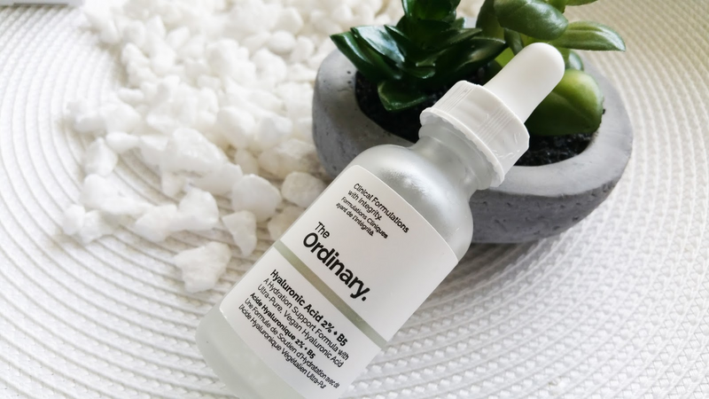 The Ordinary Hyaluronic Acid 2% + B5 by Deciem