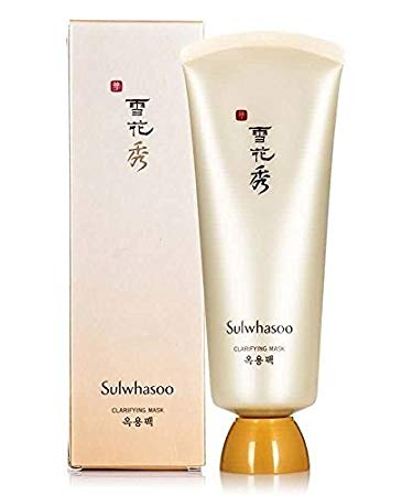 Clarifying Mask [Sulwhasoo] - 50 ml