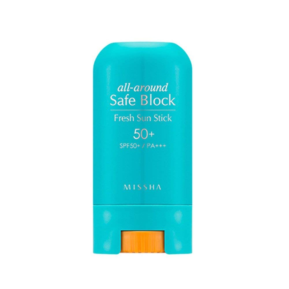All-Around Safe Block Fresh Sun Stick 13g SPF50+/PA+++ [Missha]