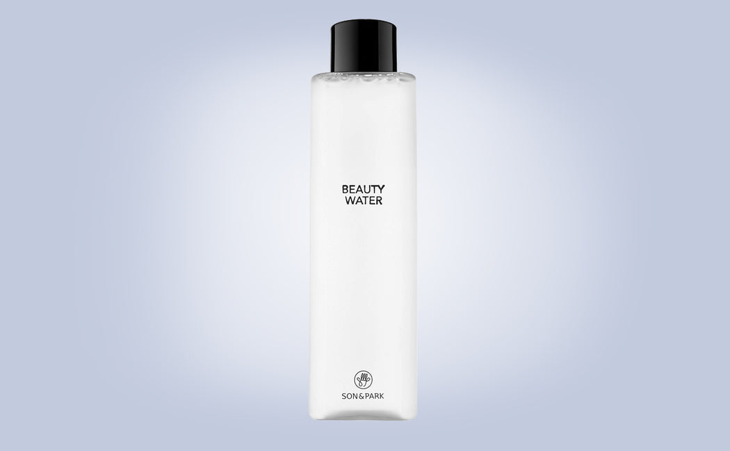 Son and Park Beauty Water - 340 ml - Large
