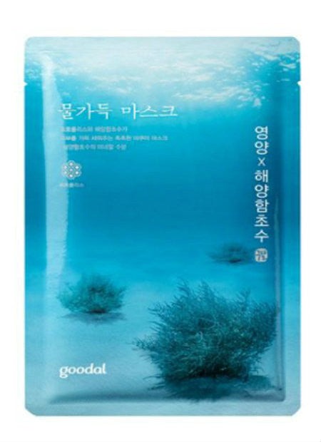 [Goodal] Waterfull Propolis Sheet Mask