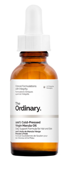 The Ordinary 100% Cold-Pressed Virgin Marula Oil (30ml )