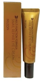 MIZON Snail Repair Eye Cream Tube 15ml