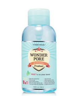 [Etude House] Wonder Pore 7-in-1 Freshener (25 ml)