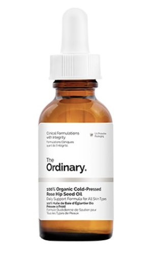 [The Ordinary - Deciem] 100% Organic Cold-Pressed Rose Hip Seed Oil - 30ml