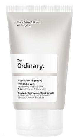 [The Ordinary] Magnesium Ascorbyl Phosphate 10% 30ml