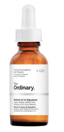 [The Ordinary] Retinol 1% in Squalane (30ml)