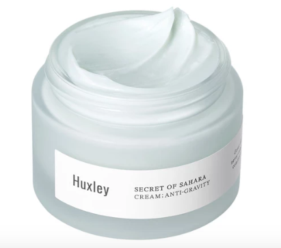 [Huxley] Secret of Sahara CREAM ; ANTI-GRAVITY (50 ml)