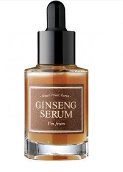 [I'm From] Ginseng Serum - 30 ml
