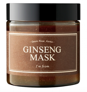 [I'm From] Ginseng Mask - 120 gm