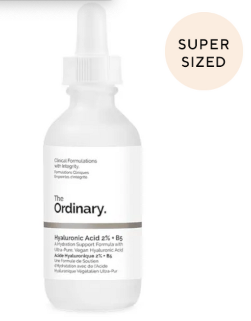 [The Ordinary - Deciem] Hyaluronic Acid 2% + B5 - 60 ml