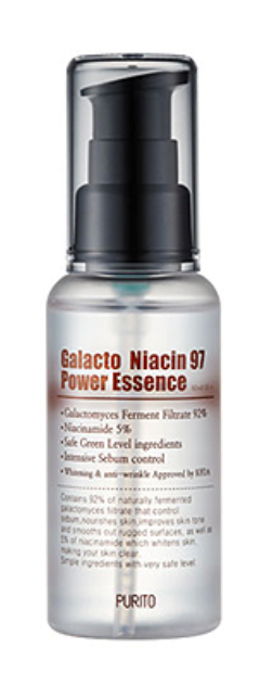 PURITO Galacto Niacin 97 Power Essence 60ml