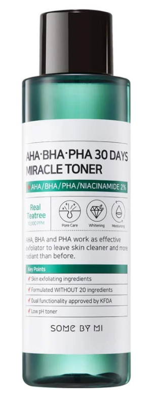 Some By Mi AHA-BHA-PHA 30 Days Miracle Toner - 150ml