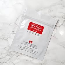 [Cosrx] Acne Pimple Master Patch
