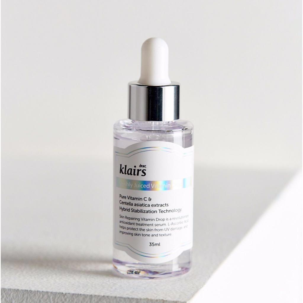 [Klairs] Freshly Juiced Vitamin Drop - 35 ml