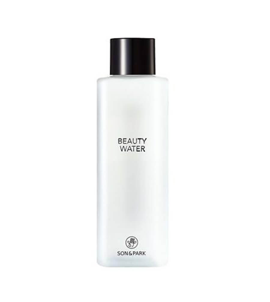 Son and Park Beauty Water - 60 ml - Mini