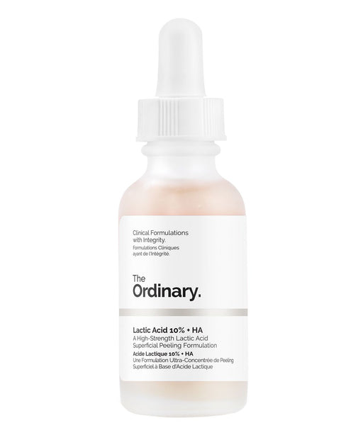 [The Ordinary] Lactic Acid 10% 30ml