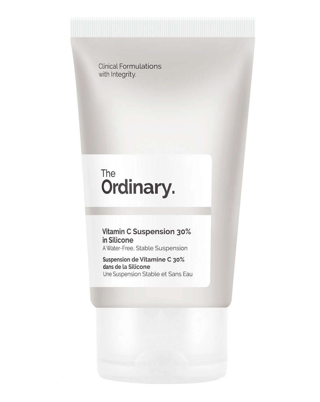 [The Ordinary - Deciem] Vitamin C Suspension 30% in Silicone - 30ml