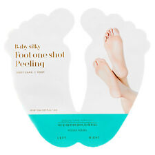 [Holika Holika] Baby Silky Foot One Peeling