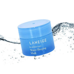 Laneige Water Sleeping Mask [5ml]