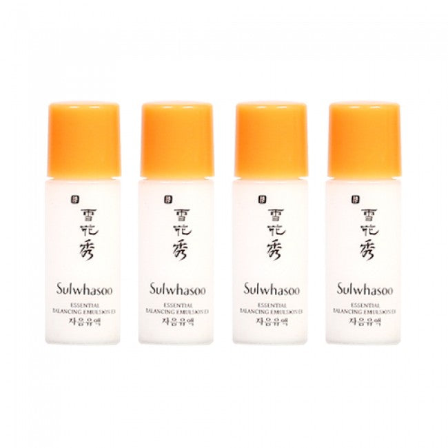 Sulwhasoo Essential Balancing Emulsion - 5 ml