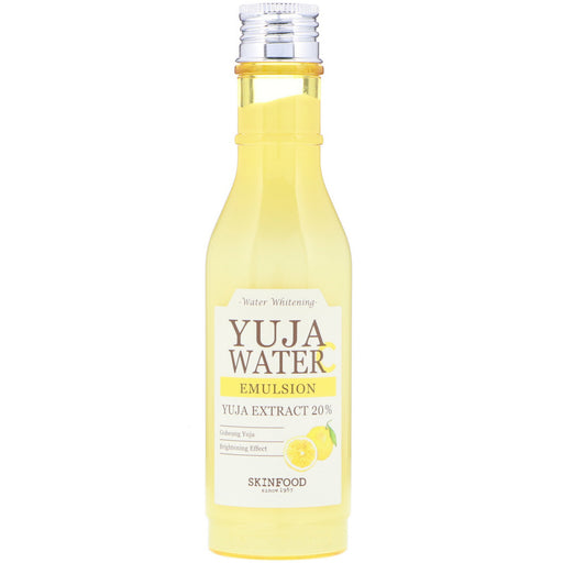 [Skinfood] Yuja Water C Emulsion -160ml