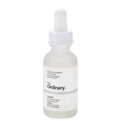 The Buffet  [The Ordinary - Deciem] 30 ml