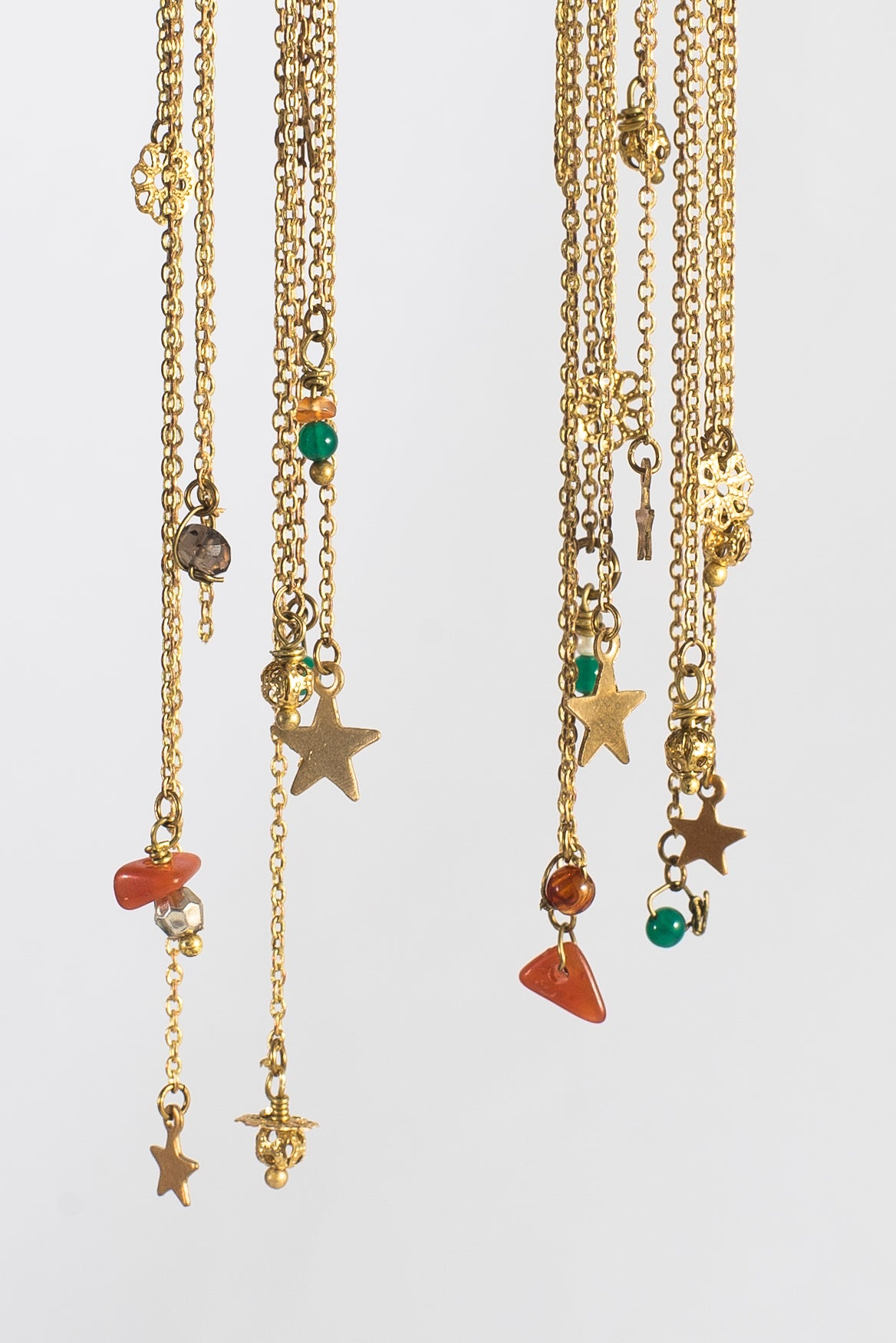 STARRY SAM earrings