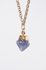 MY FLUORITE necklace